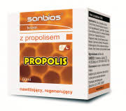 KREM z PROPOLISEM 50 ml