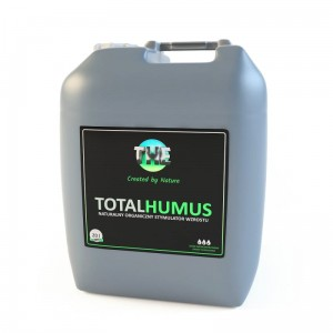 The Total Humus kwasy humusowe 20 l