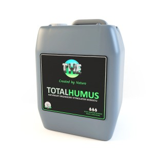 The Total Humus kwasy humusowe 5 l